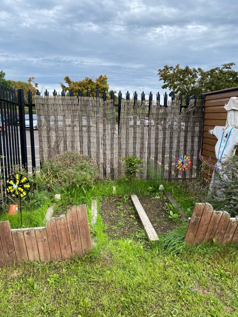 Little Bees Garden - Beaufort Community Centre